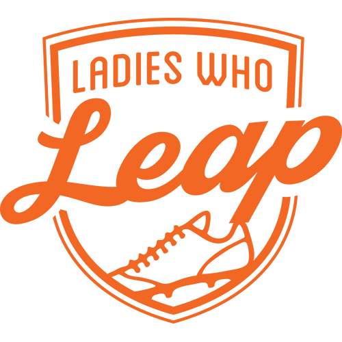 Ladies who Leap