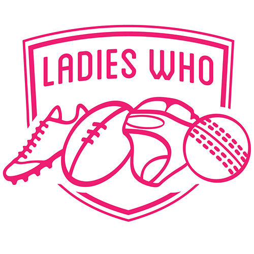 Ladies Who Sports in Genreal
