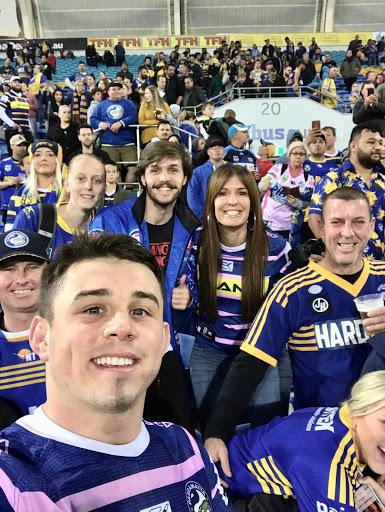The Parramatta Eels Regular Season 2019 In Review Ladies Who League